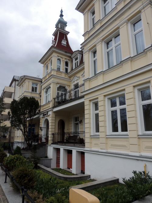 Sanatorium Admirał II