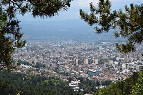 Blagoevgrad, Bułgaria