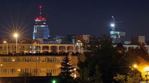 Hanza night 14.5.19