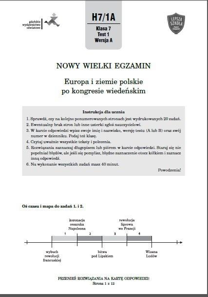 Historia 7 PODRÓŻE W CZASIE GWO