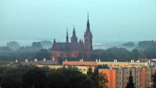 Łódź św Wojcjech
