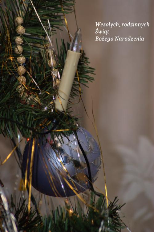 Cudnych Świąt