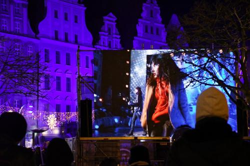 Sylwester 2019 - Wrocław Respect
