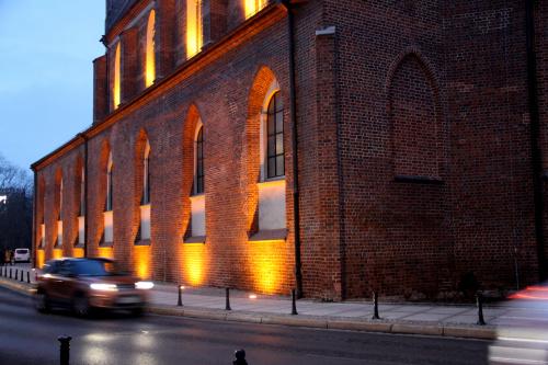 Wroclawskie koscioły