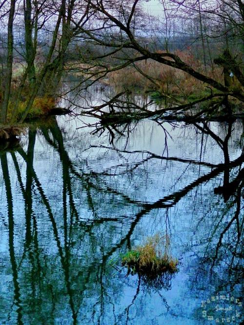 Nad rzeką Grabią