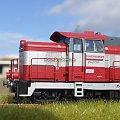 Model lokomotywy PRZEWOZY REGIONALNE (dawniej PKP) typu SM42-556 z Zakadu Przewozów Regionalnych w Katowicach (lokomotywownia Częstochowa). Skala 1:87 #SM42-556 #PKP PR