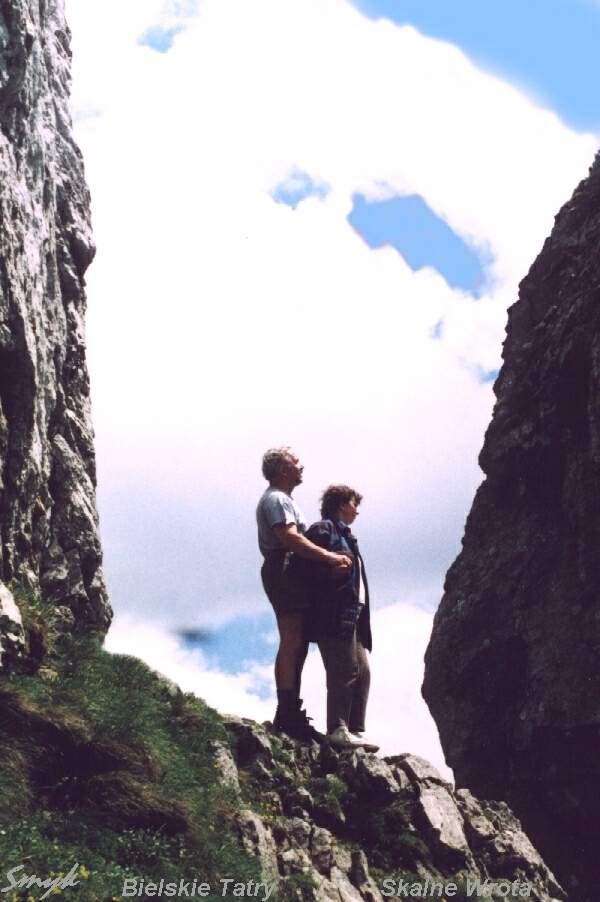 My w górach - romantycznie (1)