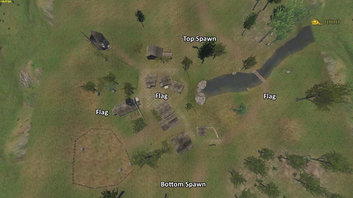Reveran Village - Made by Arch3r