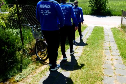 Policyjny klub sportowy mazury pksmazury ostroda