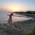 #cypr #zachód słońca #wakacje