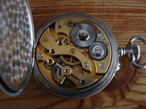 ZENITH - Zenith H.Moser et Zenith Reinhilde - montres gousset 2b757eb2f7e72034med